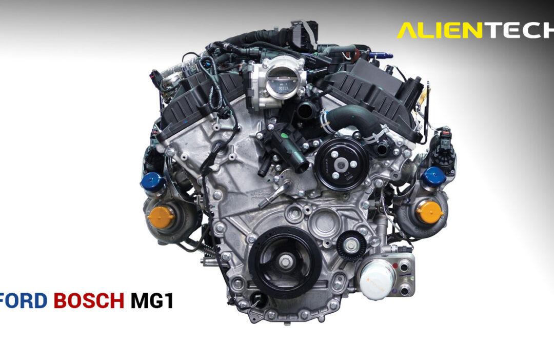 Відео. KSuite 3.60. Обновлення Кесс2 для роботи через OBD з блоками Ford Bosch MG1. Інструкції та підключка!