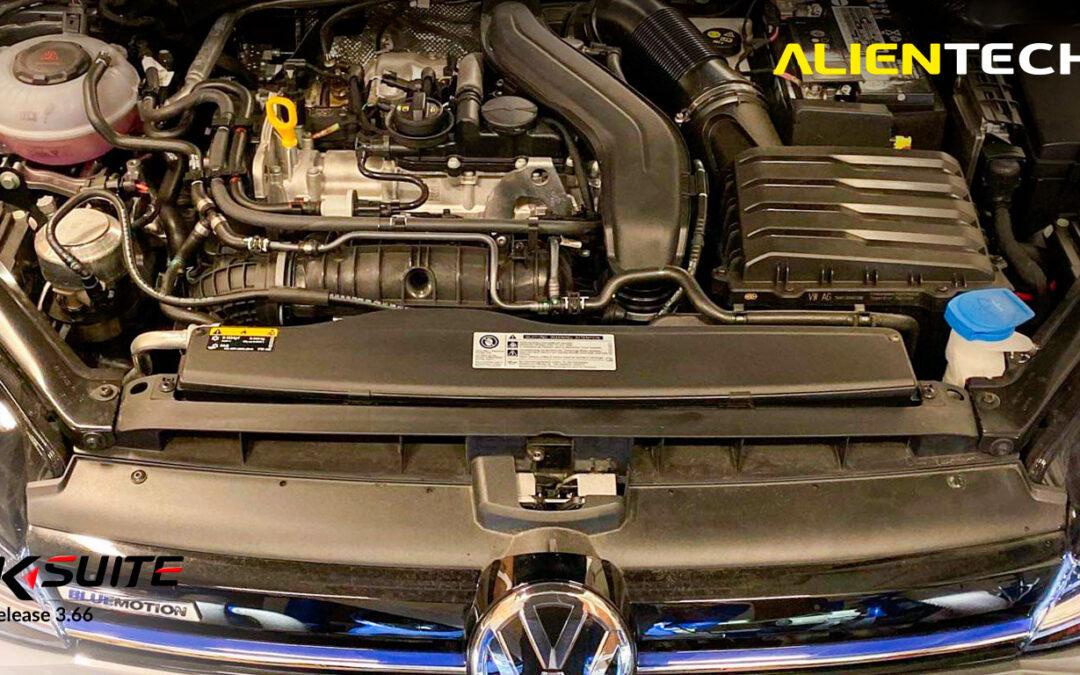 Что нового в #KSuite 3.66.Протокол K-TAG SM для BMW, Ford и VAG с Bosch MDG1 ECU. Обзор обновления.